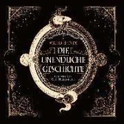 Cover-Bild zu Die unendliche Geschichte - Jubiläumsausgabe von Ende, Michael