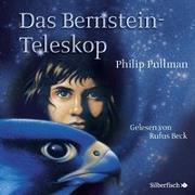 Cover-Bild zu His Dark Materials 3: Das Bernstein-Teleskop von Pullman, Philip