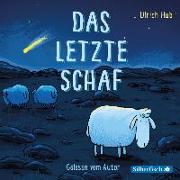 Cover-Bild zu Das letzte Schaf von Hub , Ulrich