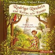 Cover-Bild zu Rodrigo Raubein und Knirps, sein Knappe von Ende, Michael