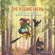 Cover-Bild zu Die kleine Hexe von Preußler , Otfried