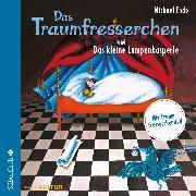 Cover-Bild zu Das Traumfresserchen / Das kleine Lumpenkasperle von Ende, Michael