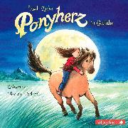 Cover-Bild zu Ponyherz 02. Ponyherz in Gefahr von Luhn , Usch