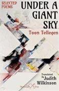 Cover-Bild zu Under a Giant Sky von Tellegen, Toon
