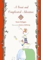 Cover-Bild zu A Great and Complicated Adventure von Tellegen, Toon