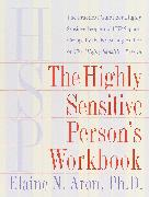 Cover-Bild zu The Highly Sensitive Person's Workbook von Aron, Elaine N.