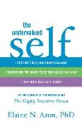 Cover-Bild zu The Undervalued Self (eBook) von Aron, Elaine N.