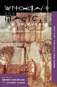 Cover-Bild zu Witchcraft and Magic in Europe, Volume 2: Ancient Greece and Rome von Ankarloo, Bengt (Hrsg.)