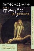 Cover-Bild zu Witchcraft and Magic in Europe, Volume 5: The Eighteenth and Nineteenth Centuries von Ankarloo, Bengt (Hrsg.)