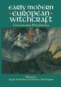 Cover-Bild zu Early Modern European Witchcraft von Ankarloo