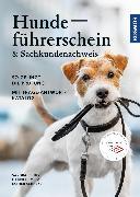 Cover-Bild zu Hundeführerschein und Sachkundenachweis (eBook) von Bruns, Sandra