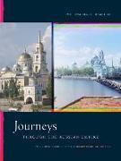 Cover-Bild zu Journeys through the Russian Empire von Brumfield, William Craft