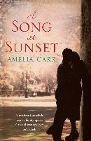 Cover-Bild zu A Song At Sunset (eBook) von Carr, Amelia
