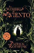 Cover-Bild zu El nombre del viento / The Name of the Wind von Rothfuss, Patrick