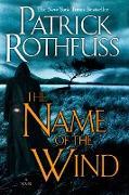 Cover-Bild zu The Name of the Wind von Rothfuss, Patrick