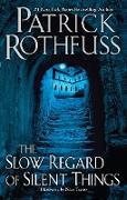 Cover-Bild zu The Slow Regard of Silent Things von Rothfuss, Patrick