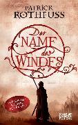 Cover-Bild zu Der Name des Windes (eBook) von Rothfuss, Patrick