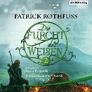 Cover-Bild zu Die Furcht des Weisen (2) (Audio Download) von Rothfuss, Patrick