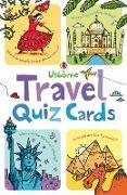 Cover-Bild zu Travel Quiz von Tudhope, Simon