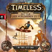 Cover-Bild zu Timeless - Retter der verlorenen Zeit (Audio Download) von Baltazar, Armand