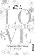 Cover-Bild zu Season of Love - Verführerische Weihnachten (eBook) von Hagen, Layla