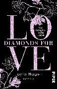 Cover-Bild zu Diamonds For Love - Verhängnisvolle Liebe von Hagen, Layla