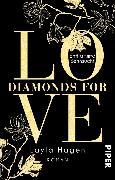 Cover-Bild zu Diamonds For Love - Entflammte Sehnsucht (eBook) von Hagen, Layla
