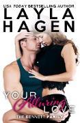 Cover-Bild zu Your Alluring Love (The Bennett Family, #6) (eBook) von Hagen, Layla