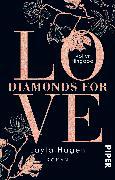 Cover-Bild zu Diamonds For Love - Voller Hingabe von Hagen, Layla