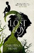 Cover-Bild zu Lost Boy von Henry, Christina