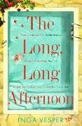 Cover-Bild zu The Long, Long Afternoon von Vesper, Inga