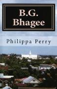 Cover-Bild zu B.G. Bhagee: Memories of a Colonial Childhood (eBook) von Perry, Philippa