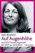 Cover-Bild zu Auf Augenhöhe von Ihlefeld, Heli