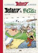 Cover-Bild zu Asterix bei den Pikten. Luxusedition von Ferri, Jean-Yves