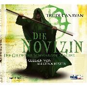 Cover-Bild zu Die Gilde der schwarzen Magier 2 (Audio Download) von Canavan, Trudi