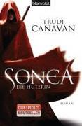 Cover-Bild zu Sonea 1 von Canavan, Trudi