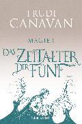 Cover-Bild zu Das Zeitalter der Fünf 2 (eBook) von Canavan, Trudi