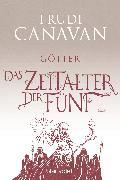 Cover-Bild zu Das Zeitalter der Fünf 3 (eBook) von Canavan, Trudi