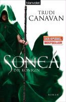 Cover-Bild zu Sonea 3 von Canavan, Trudi