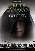 Cover-Bild zu Das Zeitalter der Fünf 3 von Canavan, Trudi