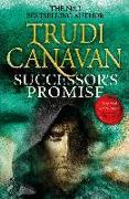 Cover-Bild zu Successor's Promise (eBook) von Canavan, Trudi