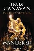 Cover-Bild zu Die Magie der tausend Welten - Der Wanderer von Canavan, Trudi