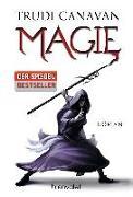 Cover-Bild zu Magie von Canavan, Trudi