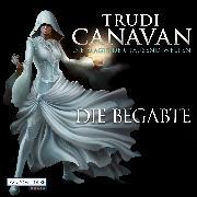 Cover-Bild zu Die Magie der tausend Welten (Audio Download) von Canavan, Trudi