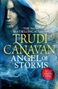 Cover-Bild zu Angel of Storms (eBook) von Canavan, Trudi