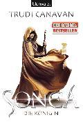 Cover-Bild zu Sonea 3 (eBook) von Canavan, Trudi