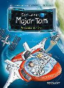 Cover-Bild zu Der kleine Major Tom, Band 2: Rückkehr zur Erde (eBook) von Schilling, Peter