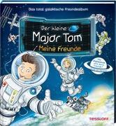 Cover-Bild zu Der kleine Major Tom. Meine Freunde von Lohr, Stefan (Illustr.)