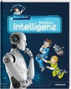 Cover-Bild zu Der kleine Major Tom. Space School. Band 2: Künstliche Intelligenz von Flessner, Bernd