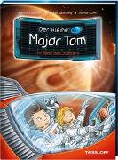 Cover-Bild zu Der kleine Major Tom. Band 9: Im Bann des Jupiters von Flessner, Bernd